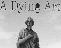 A Dying Art
