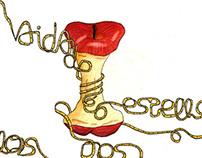 Ilustração Tipográfica