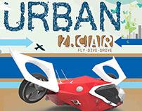 Urban Z-Car