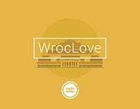 WrocLove architecture