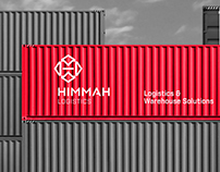 Himmah Logistics // Branding