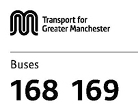 Transport for Greater Manchester Bus Guide