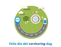 Promoción día del carsharing