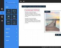 Editor UI Design