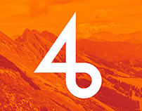4infinity® | Visual Identity & Web Design.