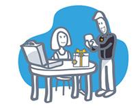 Sprint Direct2You - Web UI Exploration