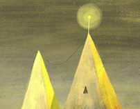 Sea Pyramids