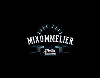 Branding · Mixommelier