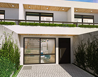 House 60 - CGI Project