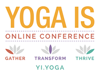 Yoga Is Online Conference