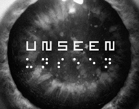 Unseen Font [FREE DOWNLOAD]