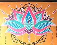 Lotus Flower – Maharaja