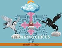 Freaking Circus