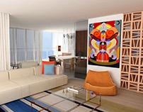 CTRL Interior Design