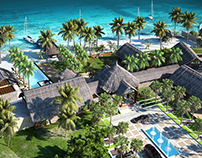 Bungalow Private Resort