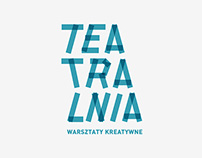 Teatralnia - logotype
