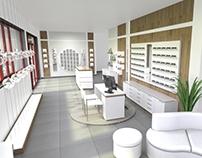 3D Shop - 3