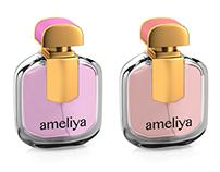 (Elite Series) Exclusive Perfume Designs.