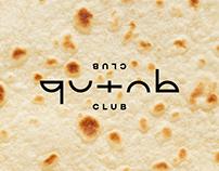 QUTAB CLUB – Brand Development