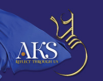 Aks - Men's Wear brand