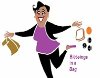Blessings In A Bag, Inc.