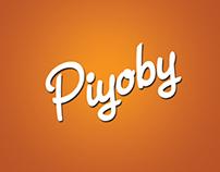 Piyoby
