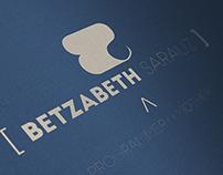 Logotipo Betzabeth Sarauz
