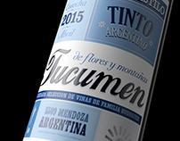 Tucumen Tinto Argentino