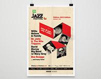 TD Ottawa Jazz Festival '13