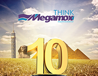 Megamox Visual II