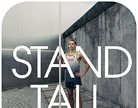 BG | STAND TALL - REFLECT - INSTROSPECT