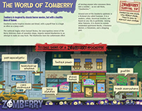 Zomberry Pitch Bible
