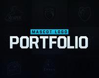 Mascot Logo Portfolio 2018