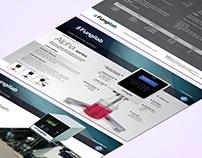 Diseño Gráfico, infografía y fotografía de producto