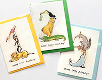 toddler birthday cards