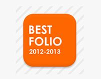 LOGOS DESIGN BEST 2013
