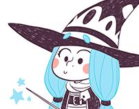 Witchin'!
