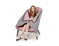 Кресло COLE.