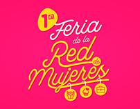 Feria de la Red de Mujeres