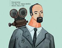 Asghar Farhadi - Afiş