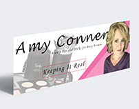 Eye-Catching Business Facebook cover/Banner Design
