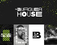 The Burguer House