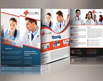 Health Maxima Flyer