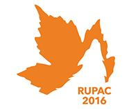 Alternate RUPAC Logos