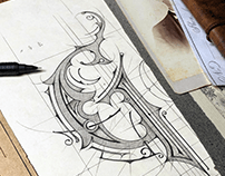 Logo (Old Distillery) - Soon