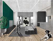 G90 Apartment