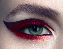 Rouge -Retouch details-