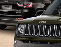 Campanhas VM Jeep