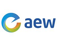 AEW rebranding