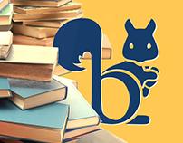 The Squirrel Bookshop